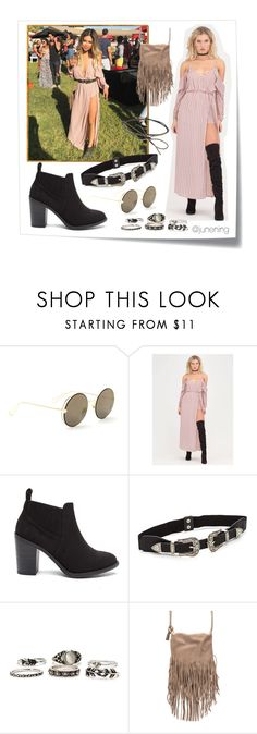 """""""~Coachella Vibes~"""" by gojane ❤ liked on Polyvore featuring Post-It"""