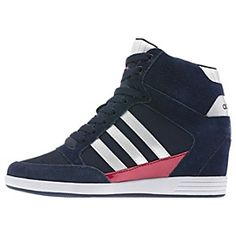 6fa9abbcb8d775 adidas WENEO Super Wedge Shoes. Just bought these!!!! LOVE!