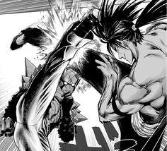 ONEPUNCH MAN CHAPTER 117 #manga #mangafreak #onepunchman updated chapter at Mangafreak