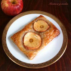 Tarta de manzana   #Recetas de cocina   #Veganas - Vegetarianas  ecoagricultor.com
