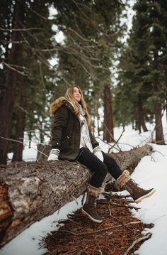 Ultimate comfort in the coziest boots ☁️💫 Shop Rory: bearpaw.com/ #LiveLifeComfortably #BearpawStyle