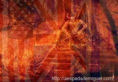 O verdadeiro Trono de Satanás sem dúvida o Imperialismo, por seu capitalismo, centralizado para a elite global em favor da centralização de poder.