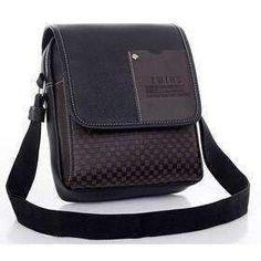 Men's Shoulder Bag (2 colors)
