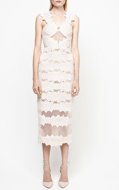 Jonathan Simkhai  Trunkshow Look 20 on Moda Operandi