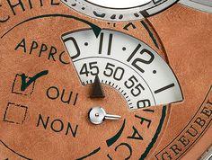 Greubel Forsey Art Piece 2, Edition 1 Watch