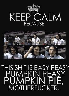 This is really funny but it's also kinda sad because it was during Gee's drinking days.
