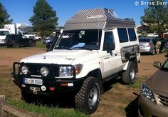 Toyota was out in force at Overland Expo 2013. I think almost every type of 4×4 Toyota was in attendance, except the venerable Hilux. The Tacoma and 80 Series Land Cruisers were for sure the most plentiful. From stock to heavily modified overland expedition rigs, they were all there. It is hard to beat the …