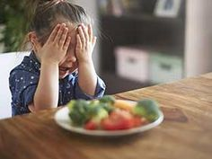 Picky Eaters Have Extra Helpings of Anxiety, Depression | Medpage Today