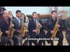 HINOS CCB TOCADOS EM SAX ALTO HINÁRIO 05 CD COMPLETO OFICIAL - YouTube