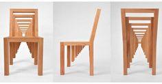Inception Chair by Vivian Chiu