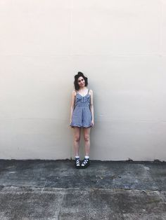 Do You Want Style? Read These Fashion Tips! Fashion is something that is different for each person, and your style should be an expression of yourself. Freckles And Constellations, Dodie Clark, Diva Fashion, Fashion Tips, Cute Gif, Me As A Girlfriend, Vintage Looks, Pretty People, Spring Summer Fashion