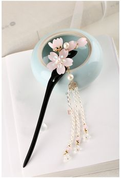 Geek Jewelry, Hair Jewelry, Magical Jewelry, Unique Jewelry, Wedding Hair Accessories, Fashion Accessories, Asian Hair Pin, Asian Hair Ornaments, Gifts For Women