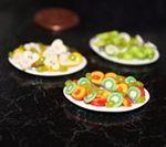 1:12 Scale Handmade Dollhouse Miniature #dollhouseminiature #dollhousefood #handmademiniatures #polymerclay