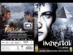 Immortel ad vitam (Subtitulos en castellano )