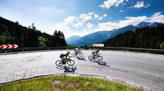 Die #Dolomitenradrundfahrt: #Osttirol aus Drahteselperspektive #mountainbiken #fahrrad #fahrradfahren #rundfahrt #sommer #juni #sommerurlaub #aktivurlaub #dolomiten #urlaub #familienurlaub #sport #aktiv #motivation #tirol #berge