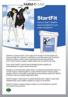 Start Fit | Demsa Genetik
