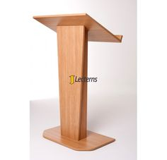 Tapered Lectern