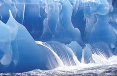 5 ways to plan the perfect Antartica vacation What A Wonderful World, Beautiful World, Beautiful Places, Beautiful Scenery, Amazing Places, Places To Travel, Places To See, Frozen Waves, Antarctica Cruise