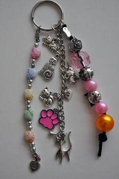 Keychain for catlovers  https://www.etsy.com/nl/listing/258616468/christmas-gift-catlovers-keychain