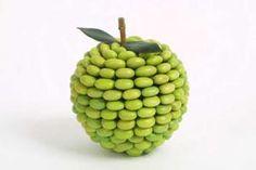 Esferas d semillas