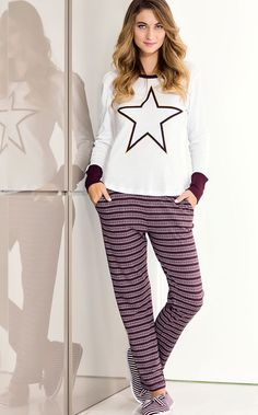 MIXTE PIJAMAS • Fall - Winter 2016