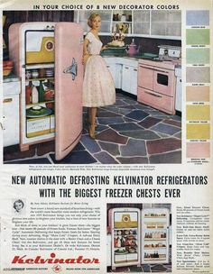 Home Appliances Repair Refferal: 5025621813 Retro Advertising, Vintage Advertisements, Vintage Ads, Retro Ads, Vintage Pyrex, Vintage Stuff, Vintage Posters, Vintage Appliances, Home Appliances