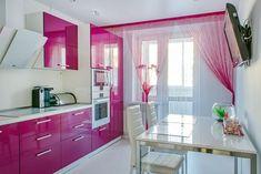 Saved by radha reddy garisa Home Room Design, Pink Furniture, Interior Design, Modern Kitchen Cabinets, Dining Table Lamps, Home Decor, Furniture Decor, Bathroom Decor, Vintage Floor Lamp