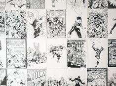 Organiser un anniversaire Marvel - SabrinaBerrich Captain Marvel, Captain America, Costume Thor, Anniversaire Harry Potter, Lets Celebrate, Diy Organization, Avengers, Photo Wall, Marvel Heroes