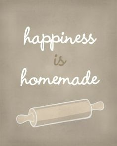 happiness is homemade by diann