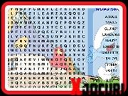 Word Search, 2d, Words, Free, Adventure, Horse