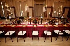 HarryPotterStyleReception__JLBweddinhttp://www.prettymyparty.com