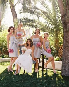 stylish Las Vegas destination wedding at 2810 Private Resort, photos by Brian Saculles Photography