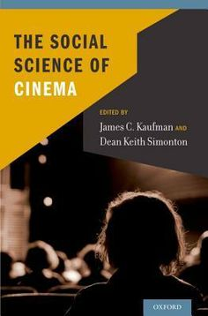 The Social Science of Cinema (PN1995 .S558 2014)