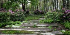2014 ASLA-NY Design Award Winner: Southern Highlands Reserve by Landscape Architect W Gary Smith