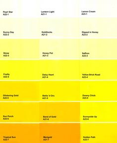 yellow paint picks for bathrooms clockwise from top left on kelly moore paint colors chart id=22309