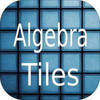Algebra Tiles for Factoring and Solving' van Steve Rhine Algebra Lessons, Maths Algebra, Factors, Tiles, Van, Learning, Room Tiles, Tile, Studying