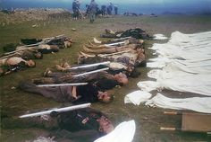 Buchenwald Ohrdruf Corpses 60630 - Jodenvervolging - Wikipedia