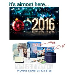 "Until you are waiting someone else DO IT! It's your only opportunity to start your own #business with #Monat!  No #risk!  #happiness! #New #lifestyle! I'm always here to help you!  You Can Do It!  www.monat4ever.mymonat.com  WELCOME TO THE MONAT FAMILY This is where you'll begin your journey as an Independent MONAT Market Partner, and the first step on this journey is very easy to take. Simply select the $125 Starter Kit and continue to Step 2 to set up your account. The ""Starter Kit"" is…"