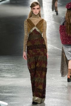 Rodarte Autumn/Winter 2014