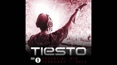 Tiësto - Radio 1 Essential Mix (February 1, 2014) (+playlist)