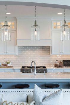 Love This Kitchen Island Lighting Ideas (48)