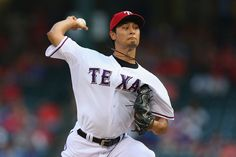 MLB Top Players for 2014 Yu Darvish  *** click the picture to learn more...