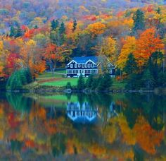 Colebrook NH VVII Photo by Darlene Perry -- National Geographic Your Shot