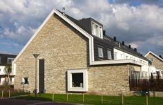 Heren 5 architecten bv bna (Project) - De Verborgen Tuin - PhotoID #268589