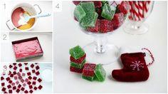 Foto: Manuela Kjeilen Christmas Goodies, Raspberry, Tasty, Sweets, Fruit, Food, Sweet Pastries, Goodies, Essen