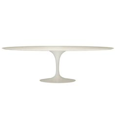 Tulip Dining Table By Eero Saarinen   From a unique collection of antique and modern dining room tables at http://www.1stdibs.com/furniture/tables/dining-room-tables/