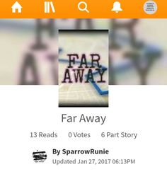 Ongoing fun picked romance, by SparrowRunie