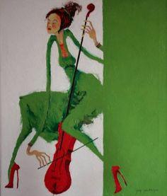 Josef Jan Michnia | Art&Tatucya