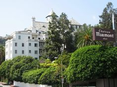 Chateau Marmont- bungelows