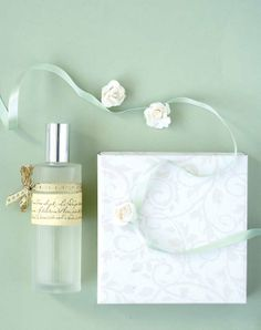 DIY::Bath & Body Inspired Room and linen spray